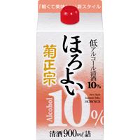 菊正宗 ほろよいパック900ML