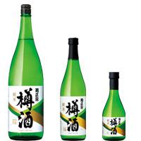 菊正宗 上撰 純米樽酒 1.8L/720ML/300ML瓶詰