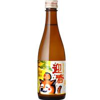 菊正宗 特撰 生酛 本醸造(限定干支ラベル)225ML瓶詰